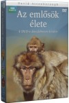 BBC - Earth - Az emlősök élete 4 DVD-s díszdobozban (DVD)