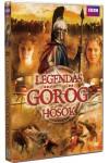 BBC Harcosok - Legendás görög hősök (DVD)