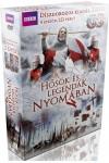 BBC - Hősök és legendák nyomában díszdoboz (DVD)