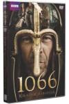 BBC Királyok háborúja 1066 (DVD) *