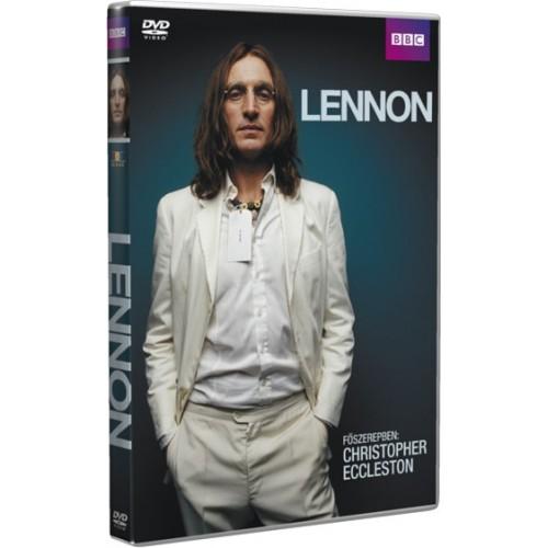 Lennon (DVD)