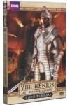 BBC - VIII. Henrik - Egy zsarnok arcképe (2 lemezes) (DVD)
