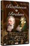 Silverline Classics - Beethoven - Brahms (DVD)