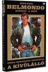 Belmondo - A kívülálló (DVD)