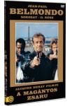 Belmondo - A magányos zsaru (DVD)