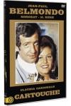 Belmondo - Cartouche (DVD)