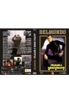 Belmondo - Félelem a város felett (DVD)