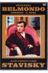 Belmondo - Stavisky (DVD)