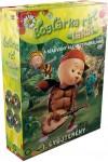 Boglárka rét lakói 1-4 díszdoboz (DVD)