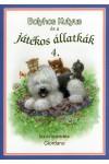 Bolyhos Kutyus és a játékos állatkák 4.