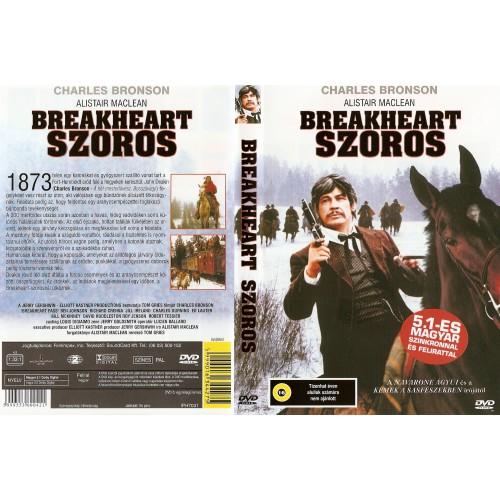 Breakheart szoros (DVD)