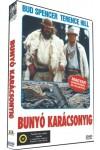 Bunyó karácsonyig - Bud Spencer - Terence Hill (DVD)