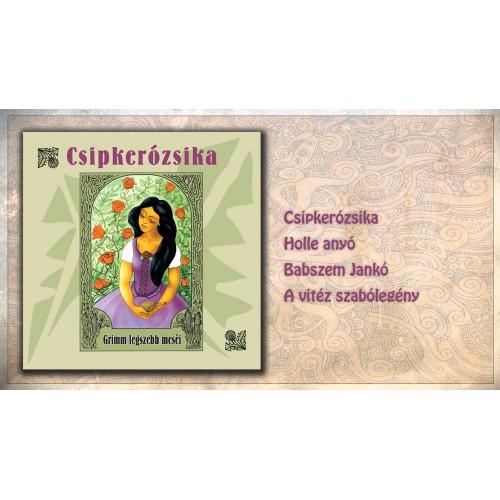 Csipkerózsika (CD)
