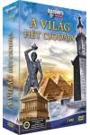 Discovery - A világ hét csodája díszdoboz + meglepetés DVD (DVD)