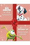 Disney - 101 Kiskutya - Az első karácsony / Szörny Rt. - Karácsonyi jókedv