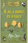 Doboztrollok 3. - A jó, a rossz és a sajt