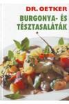 Dr. Oetker - Burgonya- és tésztasaláták