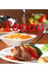 Dr. Oetker 10 szakácskönyve egy csomagban