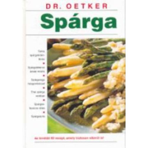 Dr. Oetker - Spárga
