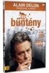 Egy bűntény (Alain Delon) (DVD), NEOSZ Kft. kiadó, DVD