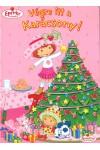 Eperke és barátai - Végre itt a karácsony! + (másik) DVD