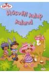 Eperke és barátai - Húsvéti kalap kaland, Mirax kiadó, Gyermek- és ifjúsági könyvek