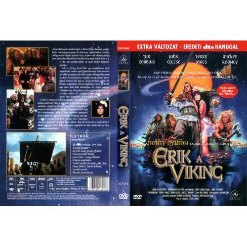 Erik a viking (DVD)