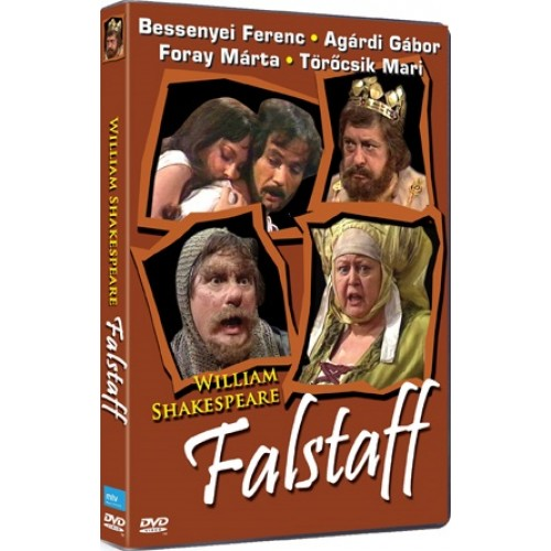 Falstaff (DVD) *