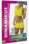 Fitness - Dinamikus edzésprogram (DVD)