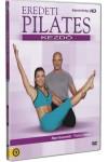 Fitness - Eredeti pilates - Kezdő (DVD)