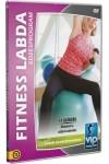 Fitness - Fitness labda edzésprogram (DVD)