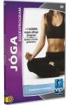 Fitness - Jóga edzésprogram (DVD)