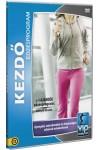 Fitness - Kezdő edzésprogram (DVD)