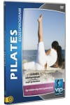 Fitness - Pilates edzésprogram (DVD) *