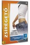 Fitness - Zsírégető edzésprogram (DVD)
