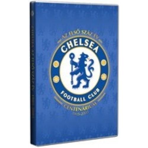 Foci - Chelsea (DVD)