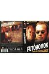 Futóhomok (DVD) *