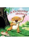 Három Kis Wombat mese egy csomagban