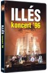 Illés koncert '96 (DVD)