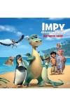 Impy a kis dinoszaurusz - Aki keres talál