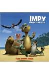 Impy a kis dinoszaurusz - Fuss amerre látsz!