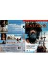 Kalózok (DVD), Mirax kiadó, DVD