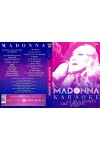 Karaoke - Madonna (DVD)