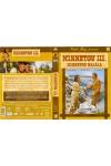 Karl May sorozat 12 - Winnetou 3. Winnetou halála (DVD)