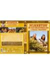 Karl May sorozat 16 - Winnetou és Old Shatterhand a Holtak Völgyében (DVD)