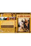 Karl May sorozat 3 - Az Ezüst-tó kincse (DVD), Mirax kiadó, DVD