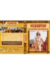 Karl May sorozat 5 - Winnetou és barátja, Old Firehand (DVD)