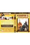 Karl May sorozat 6 - Winnetou 2. Az utolsó renegátok (DVD)