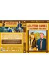 Karl May sorozat 9 - Az aztékok kincse 2. A napisten piramisa (DVD), Mirax kiadó, DVD