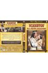 Karl May sorozat 8 - Winnetou és a félvér Apanatschi (DVD)